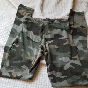 Army leggings